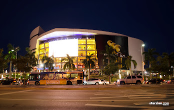 Photo: American Airlines Arena - Miami