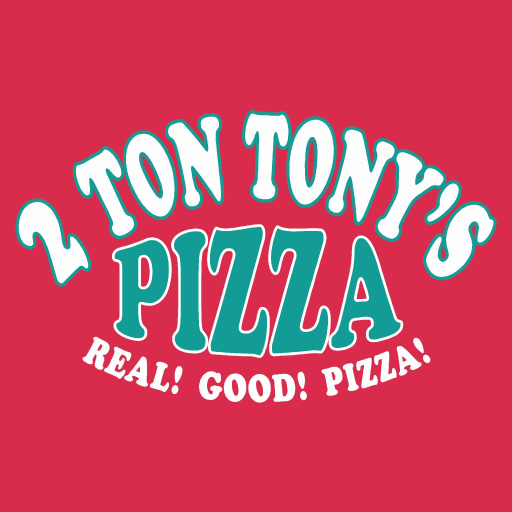2 Ton Tony's Pizza 遊戲 App LOGO-硬是要APP