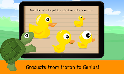 The Moron Test: Challenge Your IQ with Brain Games screenshots 19