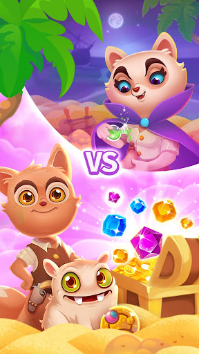 Treasure hunters match-3 gems  {cheat|hack|gameplay|apk mod|resources generator} 3