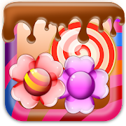 Sweet Candy Heroes: Candy Match 3