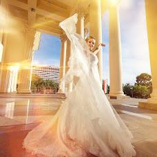Wedding photographer Maksim Kozyrev (Kozirev). Photo of 16.11.2017