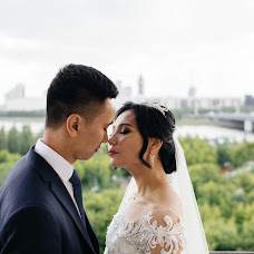 Wedding photographer Suyundyk Balapanov (Siko). Photo of 10.12.2018