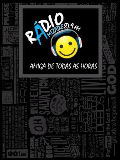Radio Amizade FM - Umuarama PR