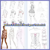 How to Draw Fashion Sketch