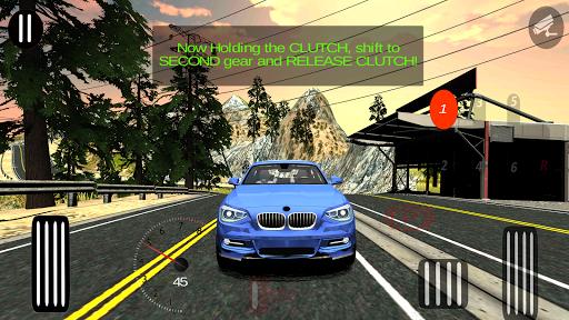 Manual Car Driving 1.3 Cheat screenshots 1