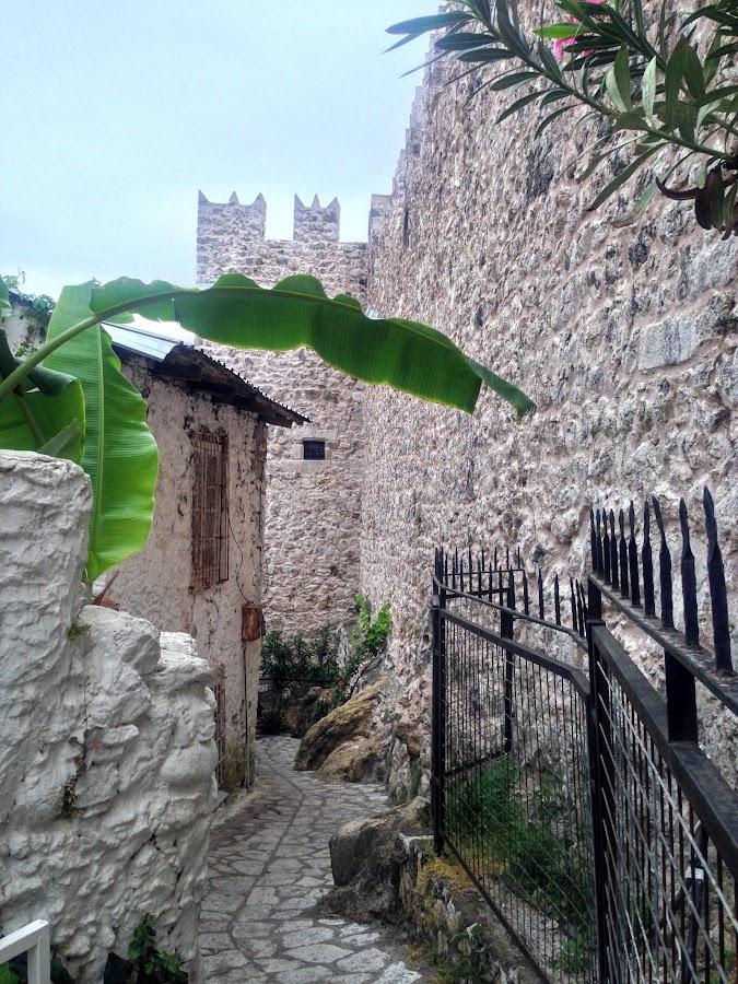 Мармарис и окрестности на майские праздники.