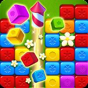 Blossom Cube Crush