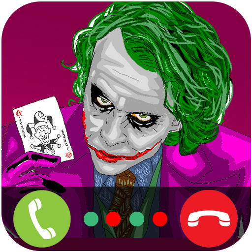 Fake Call From Joker