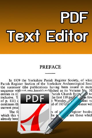 download pdf text editor apk
