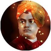 Swami Vivekanand Fireflies LWP