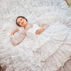 Wedding photographer Yuliya Garafutdinova (YULYA0821). Photo of 14.09.2017
