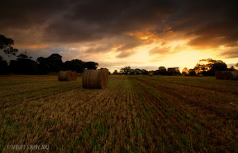 Photo: Lead Me Home  Losing myself in a land I know Drifting my mind with dreams of old Slow breathing with the beats of time The sunrise will lead me home  A small farm in Northwich Cheshire, a local place to mine, sometimes you do not have totraveltoo far to see beautiful landscapes ;)
