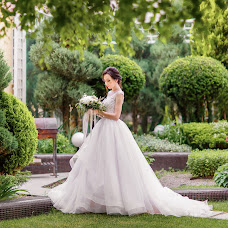 Wedding photographer Tatyana Kozhukhar (TMKozhukhar). Photo of 04.03.2018