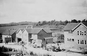 Photo: Glebe Meadow Wateringbury Phase To around 1953