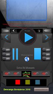 Musica Sonidera Radio - Sonideros Unidos - náhled