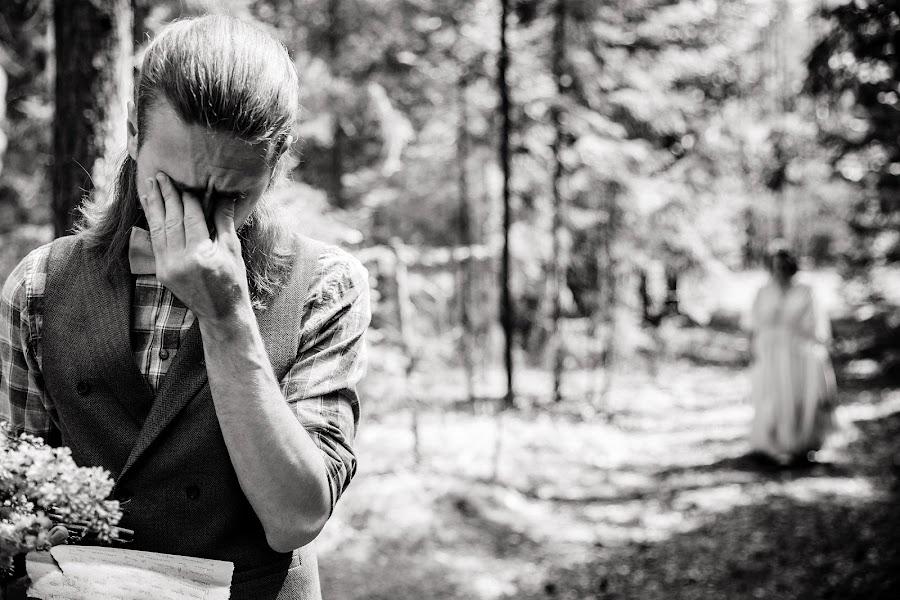 Свадебный фотограф Павел Ерофеев (erofeev). Фотография от 05.10.2018
