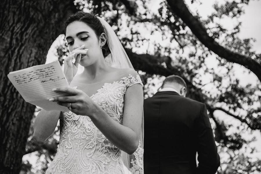 Bröllopsfotograf Diego Velasquez (velasstudio). Foto av 27.05.2019