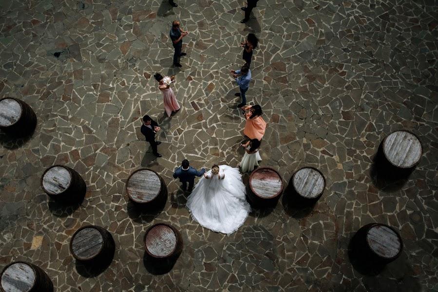 Свадебный фотограф Иван Гусев (GusPhotoShot). Фотография от 12.07.2017
