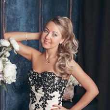 Wedding photographer Serzh Sinyugin (Sinyugin). Photo of 19.01.2016