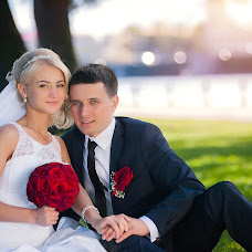 Wedding photographer Denis Konovalov (inno11). Photo of 03.10.2014