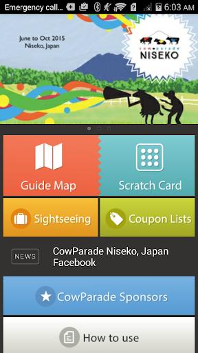 cowboy- Cow Parade Niseko 2015