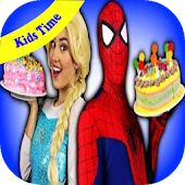 Superheroes princes Videos