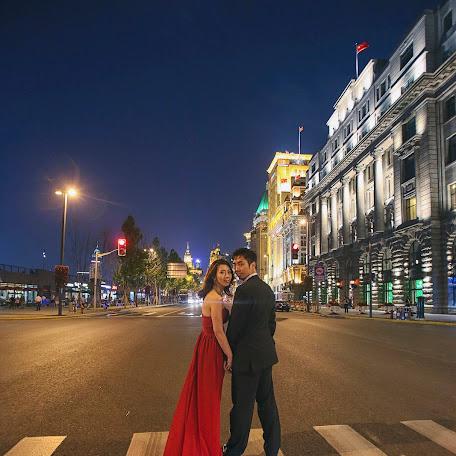 婚礼摄影师 az zhang (azstudio). 22.04.2015的图片