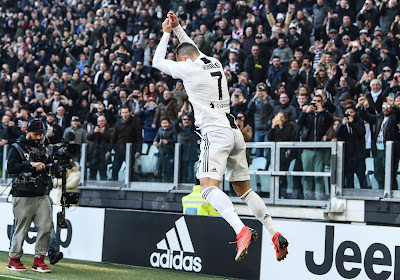 Serie A : la Juve sans accrocs, Bologne fait tomber l'Atalanta, triste nul pour l'AC Milan, Hellas Vérone remonte un retard de trois buts