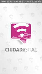 Ciudad Digital- screenshot thumbnail