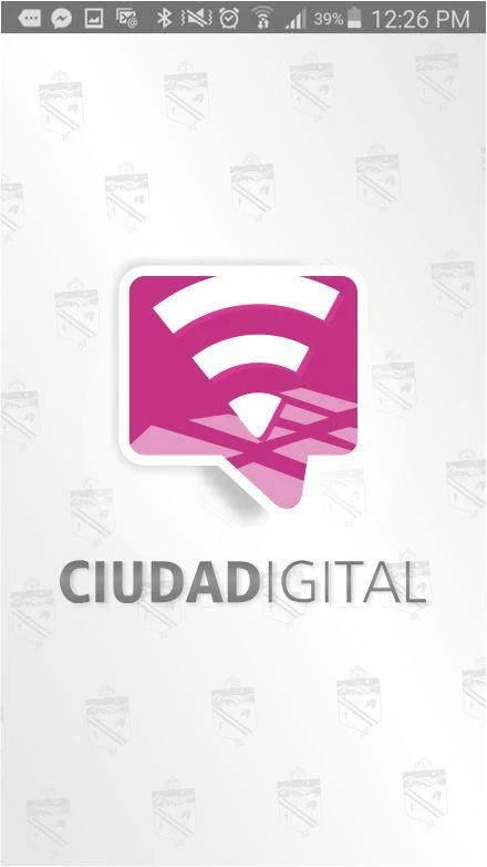 Ciudad Digital- screenshot