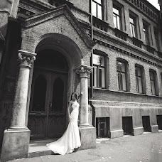 Wedding photographer Olga Khayceva (Khaitceva). Photo of 26.09.2016