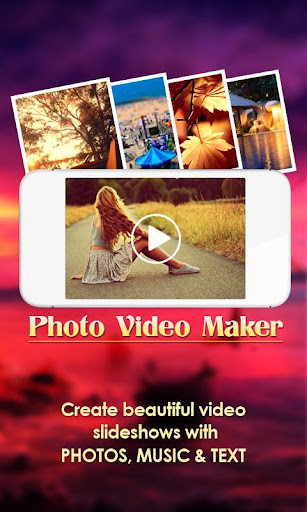Download Photo Video Maker APK for Android - Free download