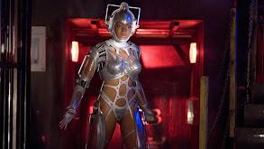 Cyberwoman thumbnail