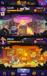 Dungeon, Inc.- screenshot thumbnail