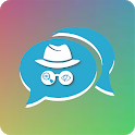 Unseen  Messenger – No Last Seen icon