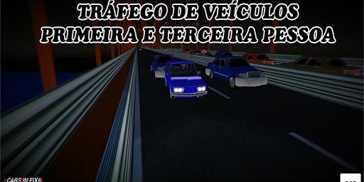 Cars in Fixa - Brazil  trampa 1