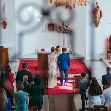 Wedding photographer Roman Sidorov (RomkaSidorow). Photo of 23.02.2017