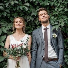 Wedding photographer Gailė Vasiliauskienė (gailevasil). Photo of 01.03.2019