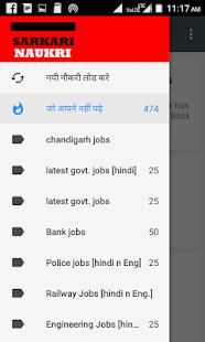 mp police app - náhled