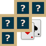 Mystery Tiles Icon