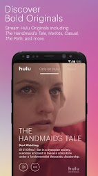 Hulu: Stream TV, Movies & more APK screenshot thumbnail 3