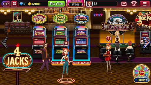 Vegas Live Slots Free Casino Slot Machine Games 1 1 22 Apk Android Tải Game Bai Apk