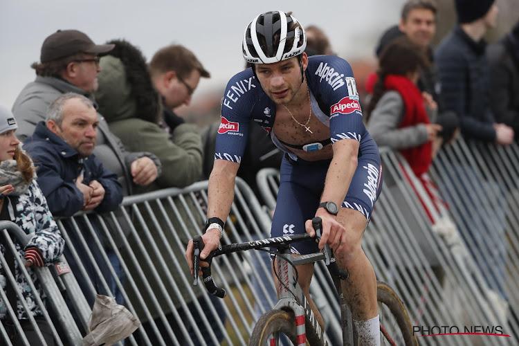 🎥 David van der Poel toont sprintkwaliteiten en wint slotetappe van Ronde van Vlaams-Brabant