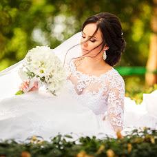 Wedding photographer Andrey Balkonskiy (Adrenaline). Photo of 18.03.2018