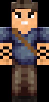 FullGames3 Skin