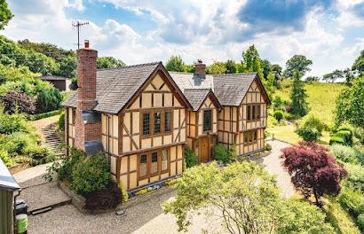Stunning manor house