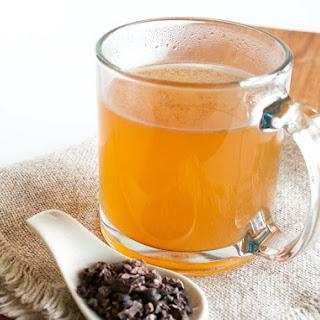 Cacao Tea.