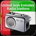 All UAE FM Radios: Dubai Radio icon
