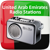 All UAE FM Radios: Dubai Radio